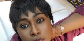 Why I Can't Keep Talking About Nigeria - Actress Uche Jombo