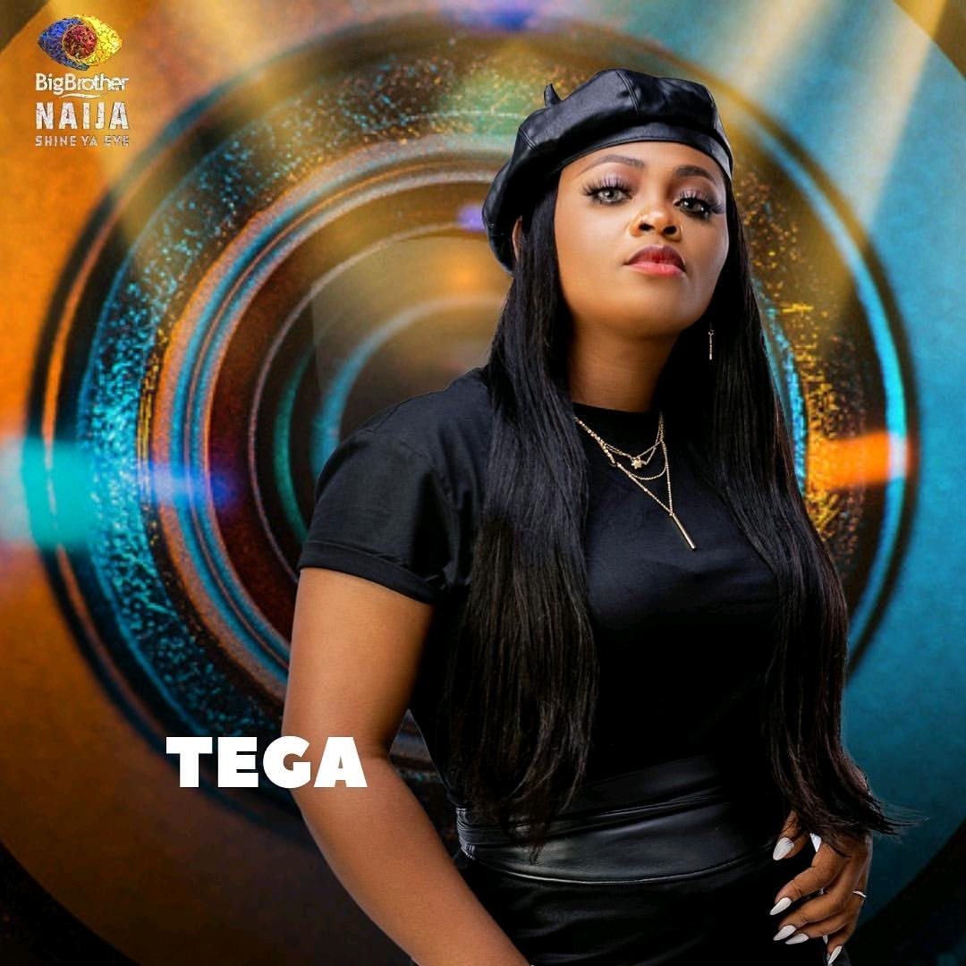 BBNaija Shine Ya Eye: 'My Husband Is Not Bothered That I'm In The House' - Tega