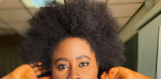 Why Sundays Are One Of My Favorite Days Of The Week — Actress Lydia Forson