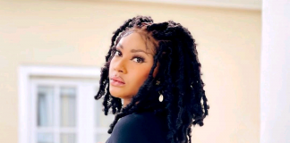 Don't Lose Yourself Trying To Impress On Social Media - Actress Angela Okorie