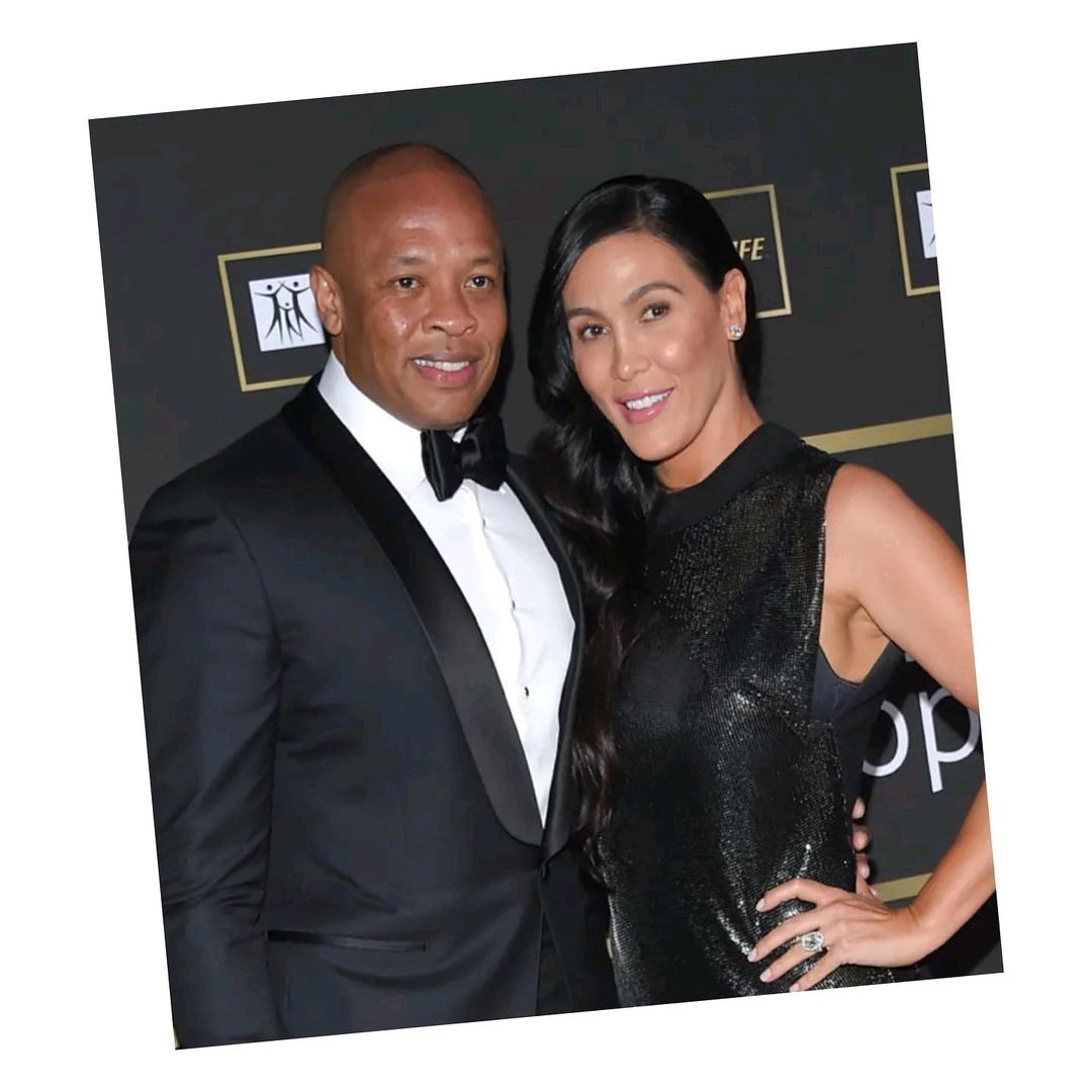 Court Orders Dr Dre To Pay His Ex $300K Per Month In Spousal Support