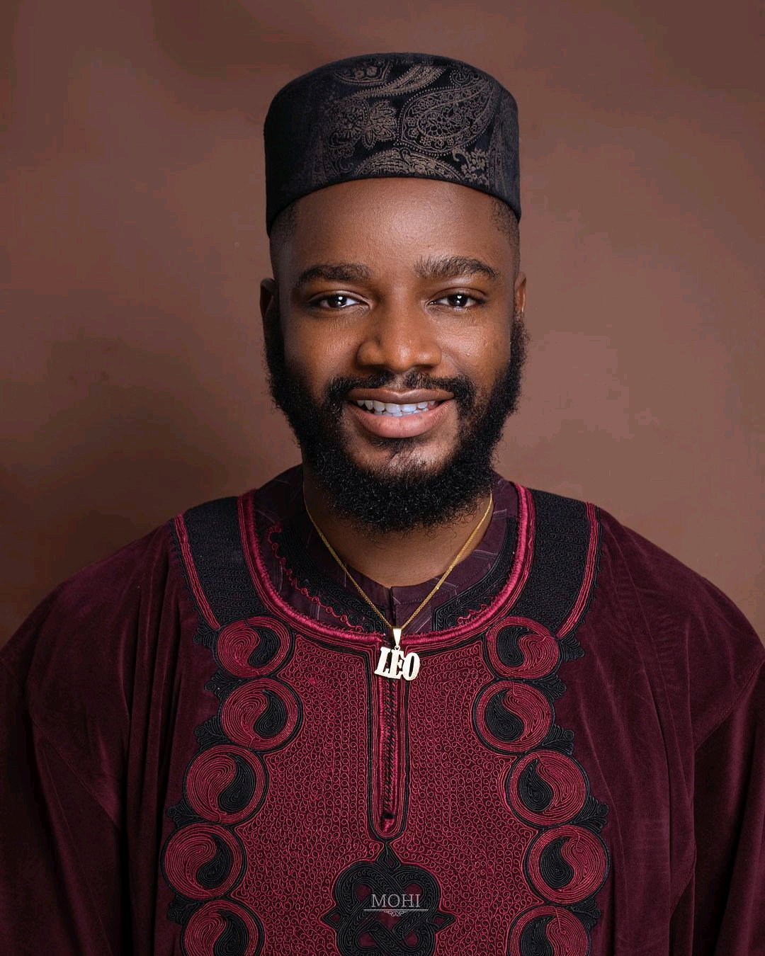 'Don't Stay In An Abusive Relationship Because Of Anyone,' BBNaija's Leo Advises