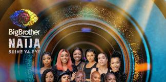 BBNaija Shine Ya Eye Female Housemates Unveiled