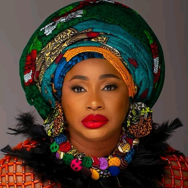 Actress Clarion Chukwura Celebrates Her Birthday With A Note To Nigeria
