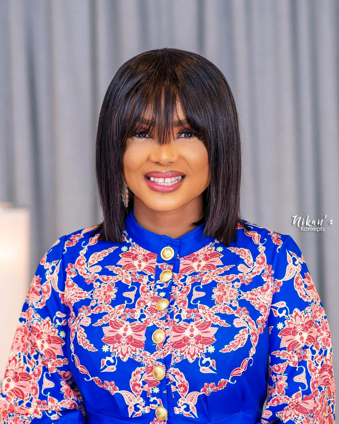 'Thanks To My Haters For Making Me Famous' - Actress Iyabo Ojo