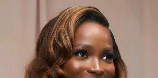 Actress Jemima Osunde Under Fire For Saying She Won't Cook When She Gets Married