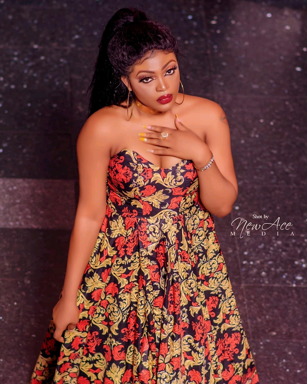 Why I Want To Settle Down By All Means This Year – Actress Blessing Ofoegbu
