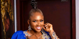 Pay Attention To What Your Kids Need From You - Singer Waje Tells Parents