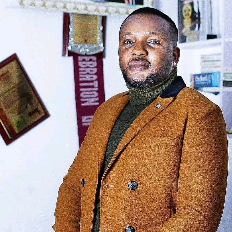 Yomi Fabiyi Celebrates As 'Oko Iyabo' Hits 1M Views