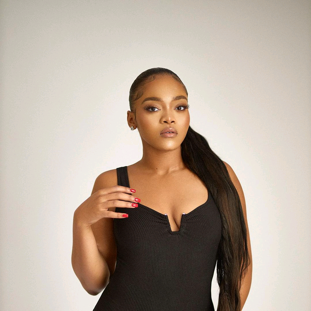 Wearing Fake Things Is Disrespectful To Those Who Pay A Lot For The Original — BBNaija's Lilo