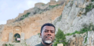 Only People With Inferiority Complex Oppress Others With Their Money — Reno Omokri