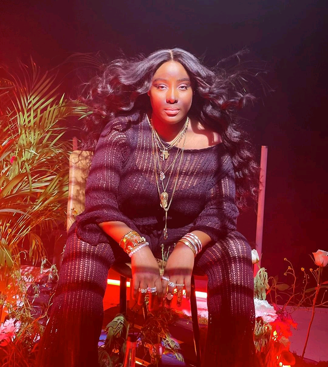 Why I've Been Absent From Social Media - Singer Tolani Otedola