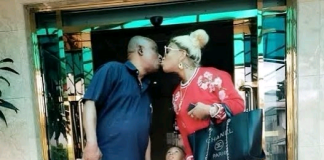 Why I Kissed My Father On The Lips - Tonto Dikeh