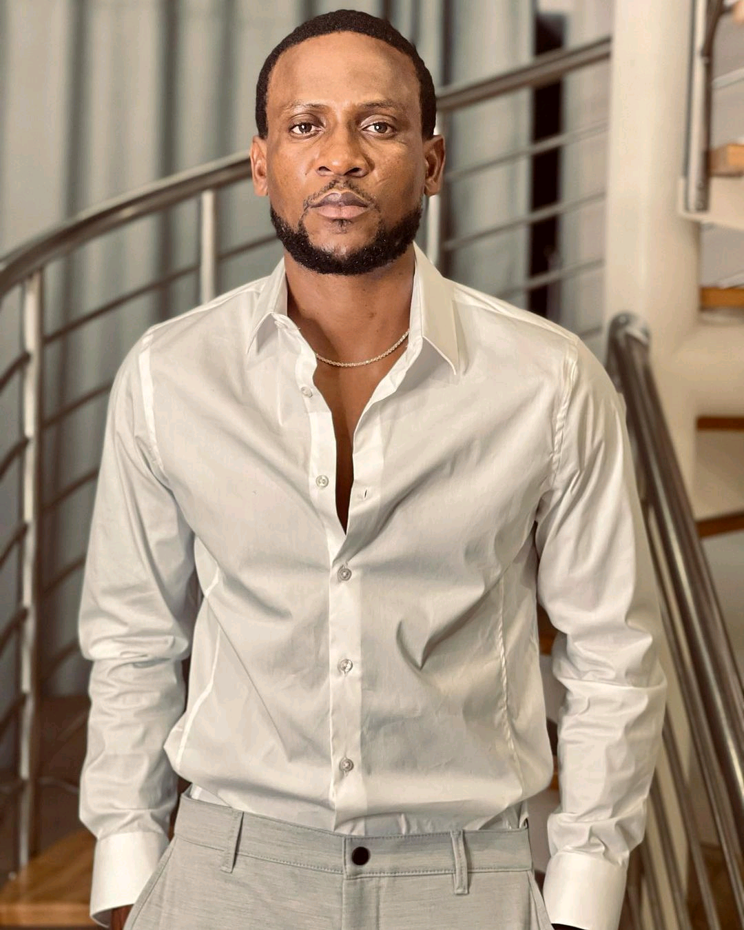 """Leave Me Alone,"" BBNaija's Omashola Tells Those Pressuring Him To Get Married"