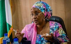 Humanitarian Minister Urges Nigerians To Stop Blame Game