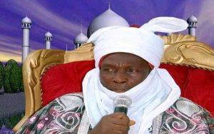 JUST IN: Bandits Kidnap Emir, Two Grandchildren, Eight Others In Kaduna