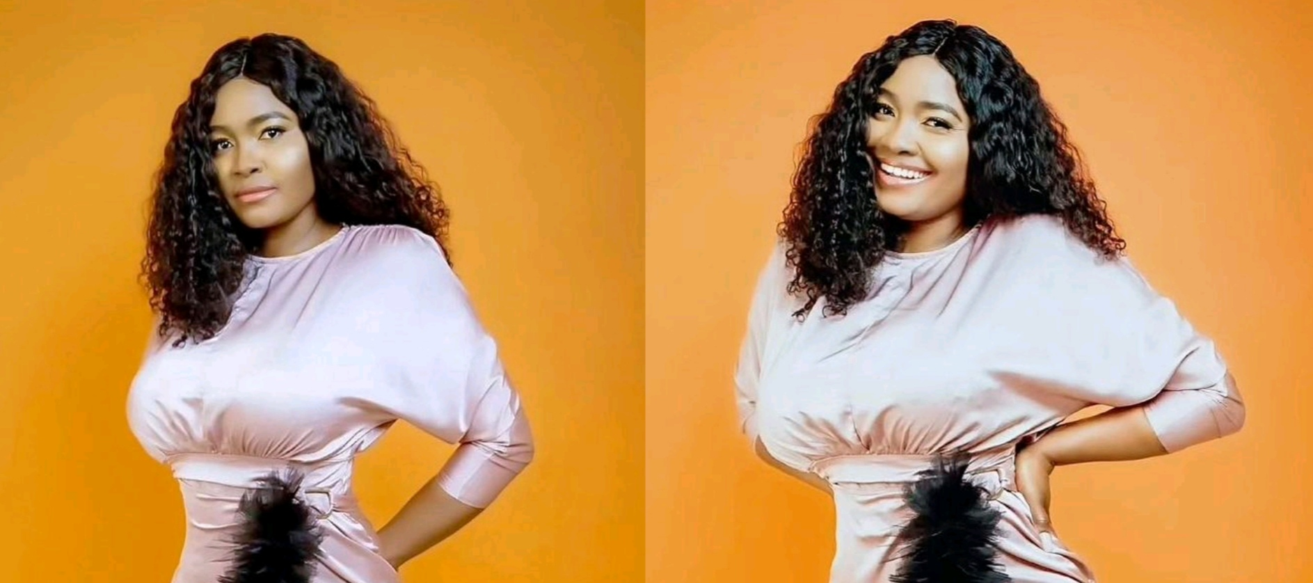 How I Bought 3 Cars In Seven Months - Actress Sonia Ogiri