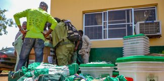 We Have Capacity For Electronic Transmission In Remote Areas – INEC