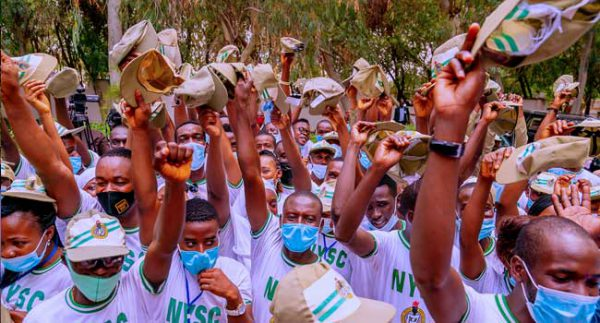 We'll Continue To Prosecute Fake Graduates, Says NYSC