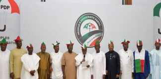 Electoral Bill: PDP Governors Ask NASS To Adopt Electronic Transmission Of Results