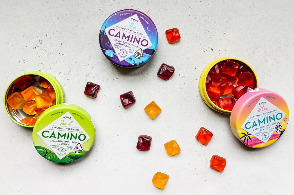 Here is why you should add CBD gummies to your travel kit