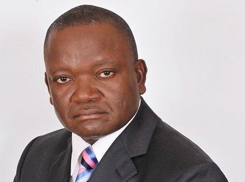 APC Has Failed The Nation: Samuel Ortom Says
