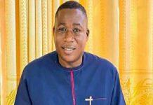 BREAKING: How INTERPOL Arrested Sunday Igboho, Wife In Benin Republic, By Lawyer