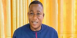Igboho At 49: Yoruba Nation Agitation Won't Stop, Says Gani Adams