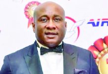 Air Peace CEO To Secessionists: Promoting Hate And Violence Is An Act Of Cowardice