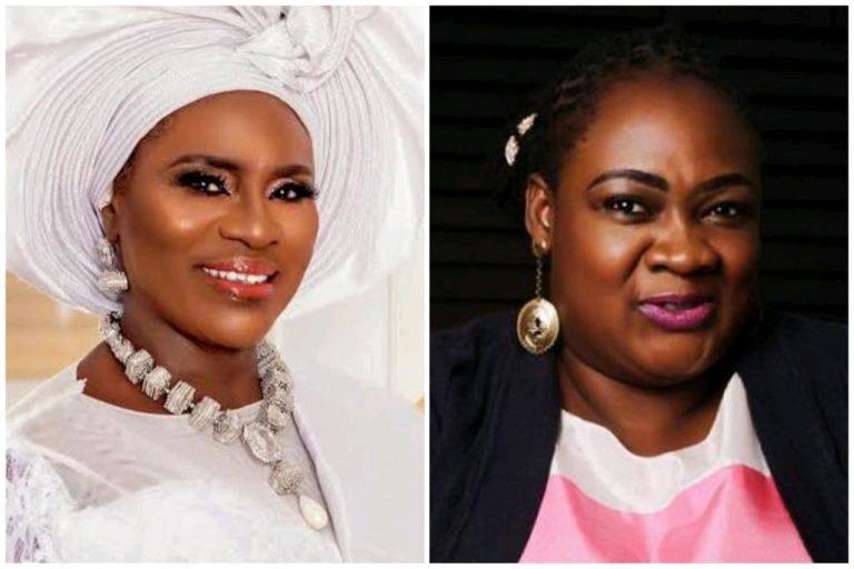 Baba Ijesha: 'I Regret Ever Respecting You,' Princess Tells Iya Rainbow