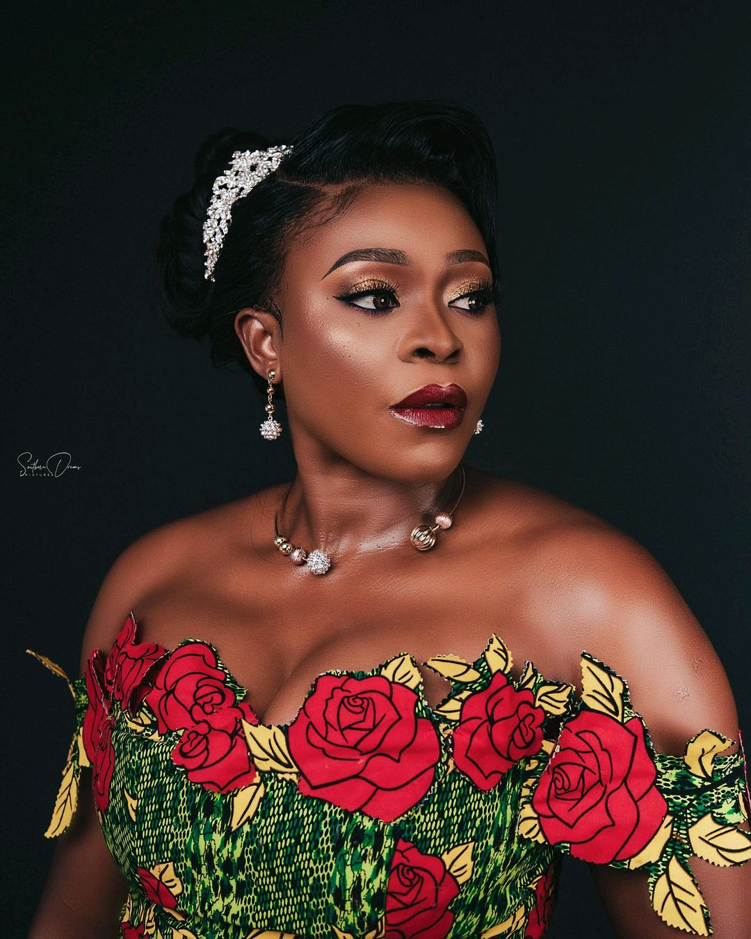 """""""It's Unacceptable For You To Kick Crystal Okoye Out Of A Job Over A birthday Post,"""" Actress Ifemelu Dike Tells Chizzy Alichi"""