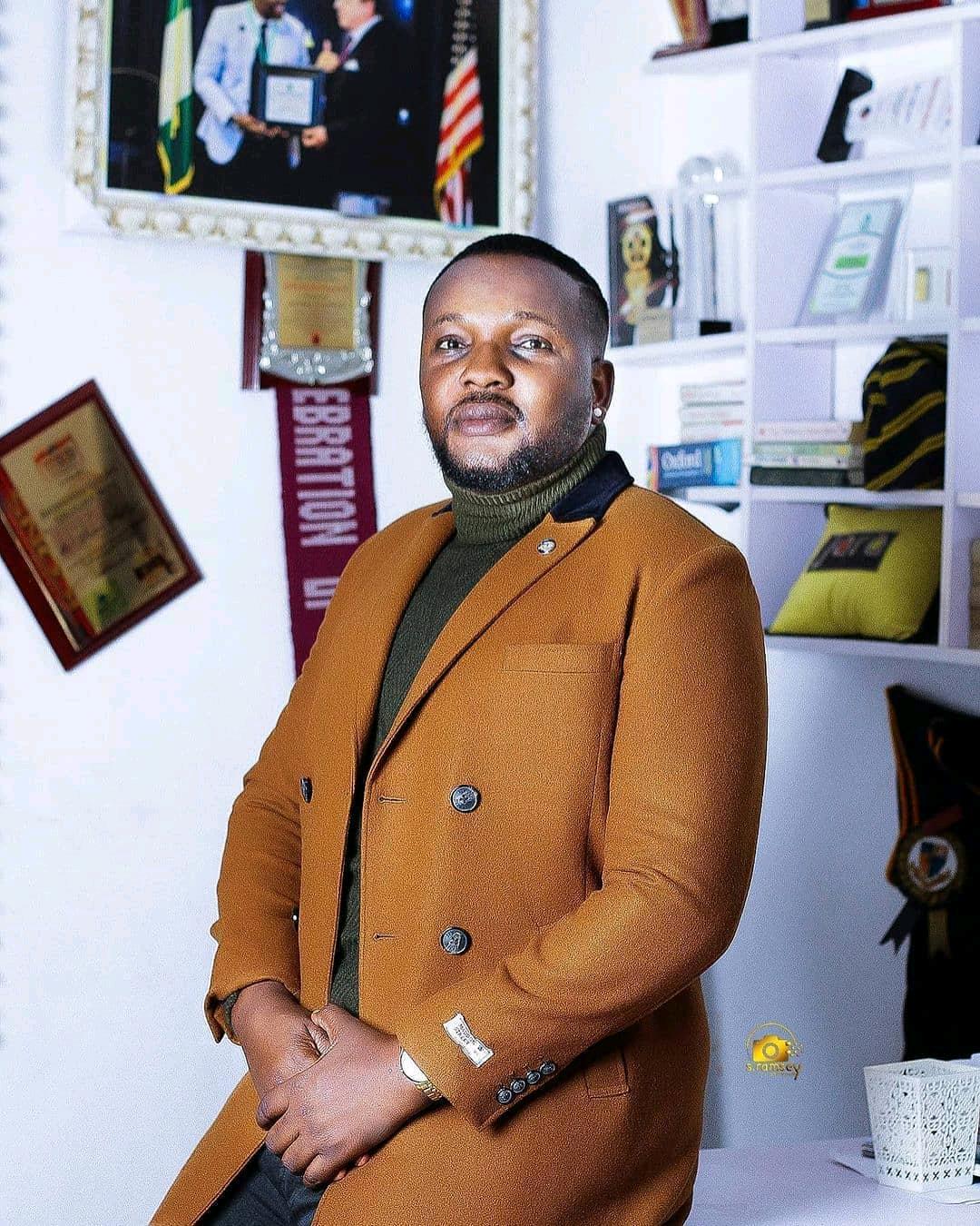 Oko Iyabo: 'The Movie Is To Correct Child Abuse' - Yomi Fabiyi