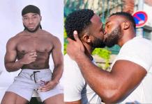 Doyin Okupe's Son, Bolu Breaks Up With Gay Partner