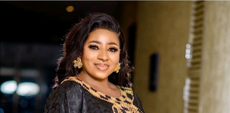 I Celebrate My Mum Yearly But I Don't Make Noise About It - Actress Mide Martins