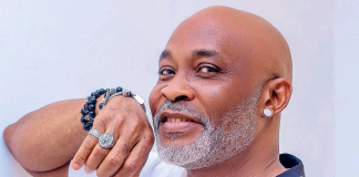 None Of My Parents Lived To Be 60 - Richard Mofe Damijo