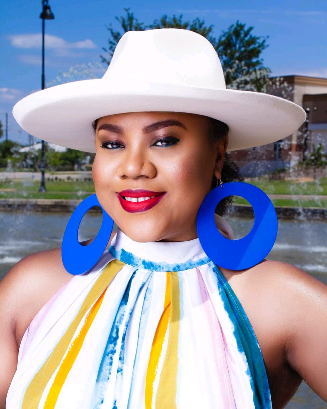 """""""Women Need To Learn Martial Arts For Self Defense"""" - Actress Stella Damasus"""