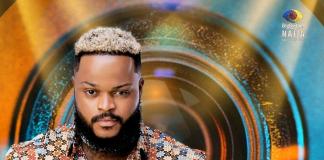 BBNaija Shine Ya Eye: 'I Love Nigeria; I Don't Want To Travel Abroad' - Whitemoney