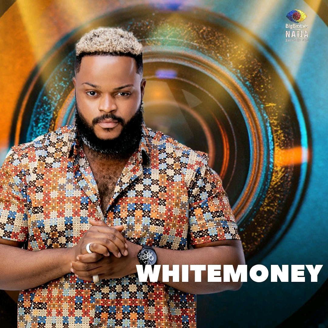 BBNaija Shine Ya Eye: 'Whitemoney Must Not Be The Wildcard' - Housemates