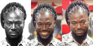 'Always Go For Checkups,' Daddy Showkey Reacts To Obama DMW's Death