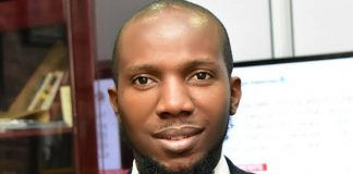 Inibehe Effiong: N'assembly Has Become An Embarrassment — We Can't Pretend About It