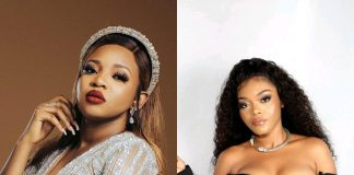 'Whether Real Or Fake, Just Look Good,' BBNaija's Cindy Shades Lilo