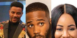 'I Like Erica And Kiddwaya; They Gave Good Content,' - Ebuka Obi Uchendu