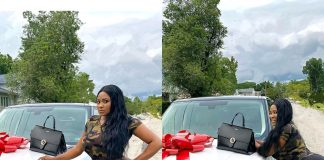 Actress Sonia Ogiri Acquires 3rd Range Rover In 7 Months