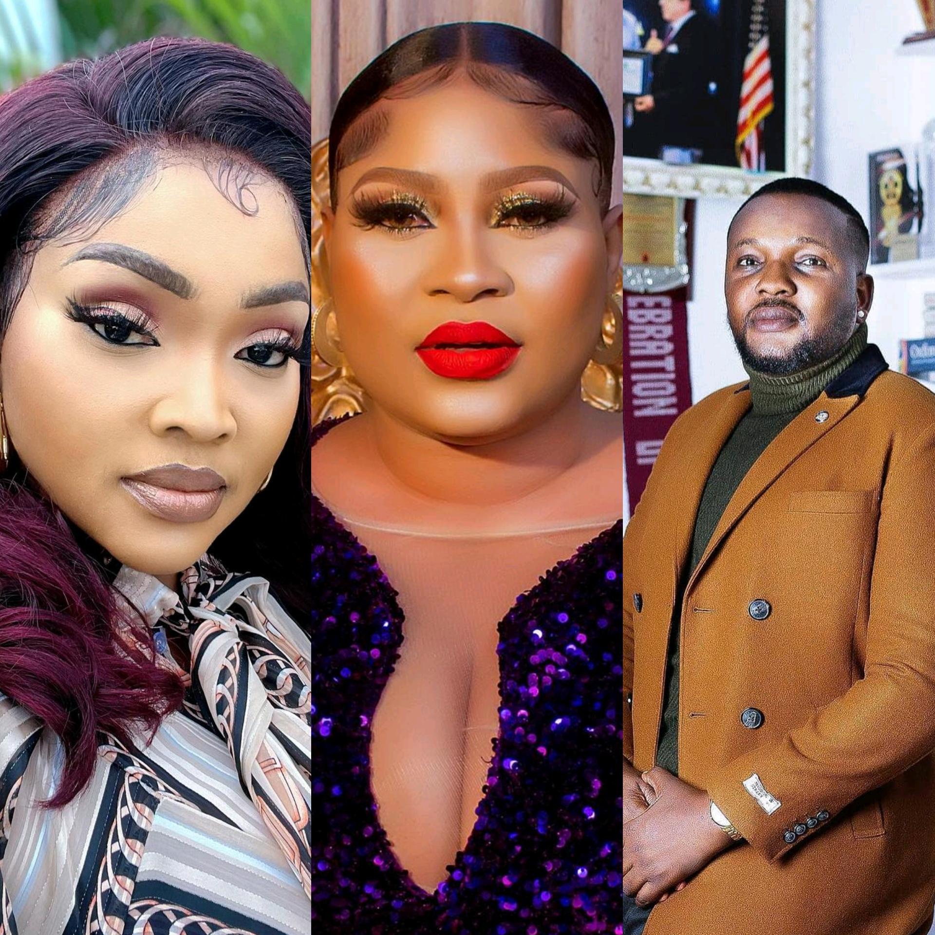 Oko Iyabo: Mercy Aigbe, Joke Jigan, Others Knock Yomi Fabiyi