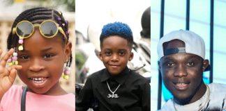 Imade Adeleke, Jamil Balogun Share Their Fondest Memories Of Obama DMW