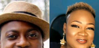 Comedienne Princess Pens Touching Tribute To Sound Sultan