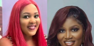 """""""AGN Wants To Ban Me For Calling Out Chizzy Alichi,"""" Actress Crystal Okoye Cries Out"""