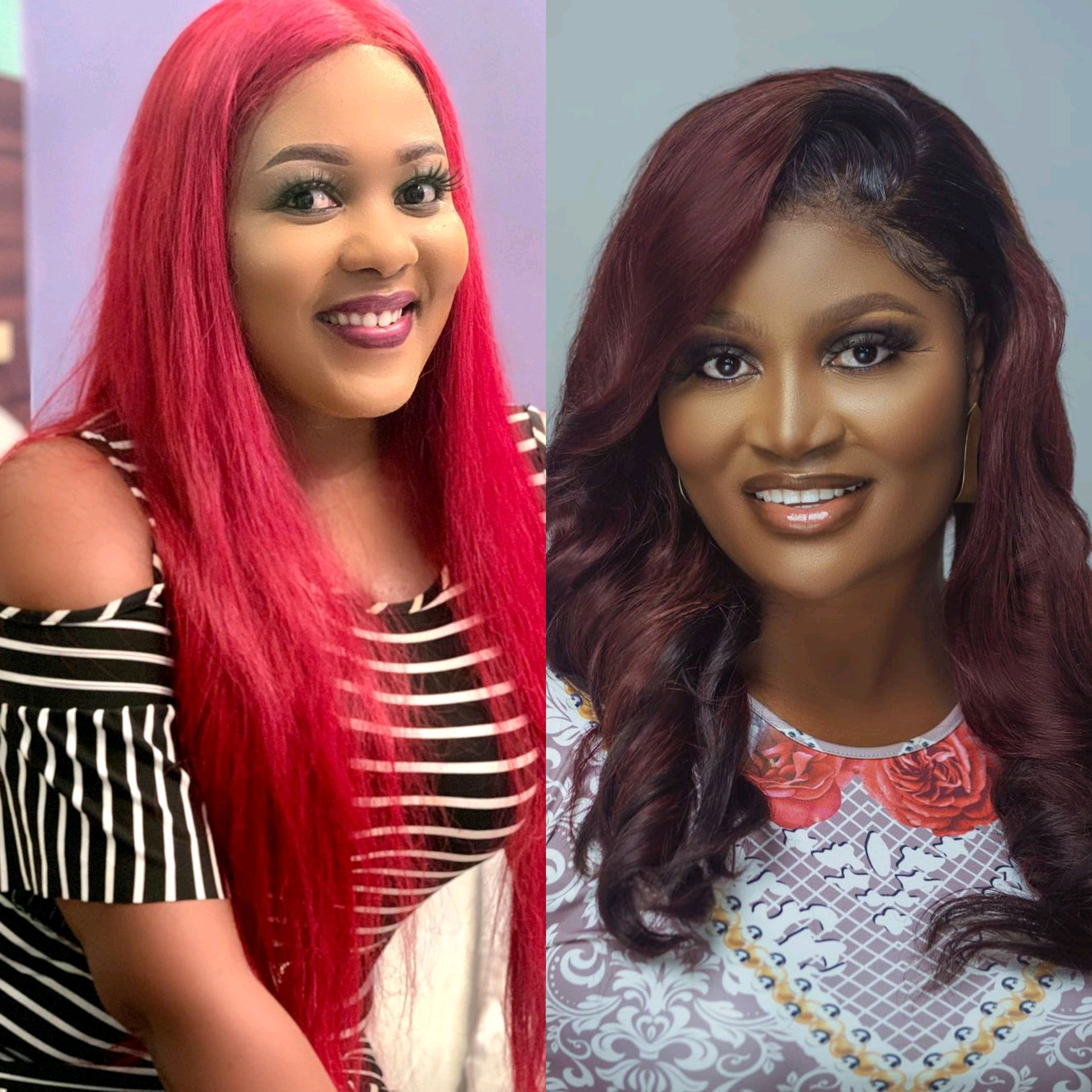Actress Crystal Okoye Calls Out Chizzy Alichi For Making Her Lose A Movie Role