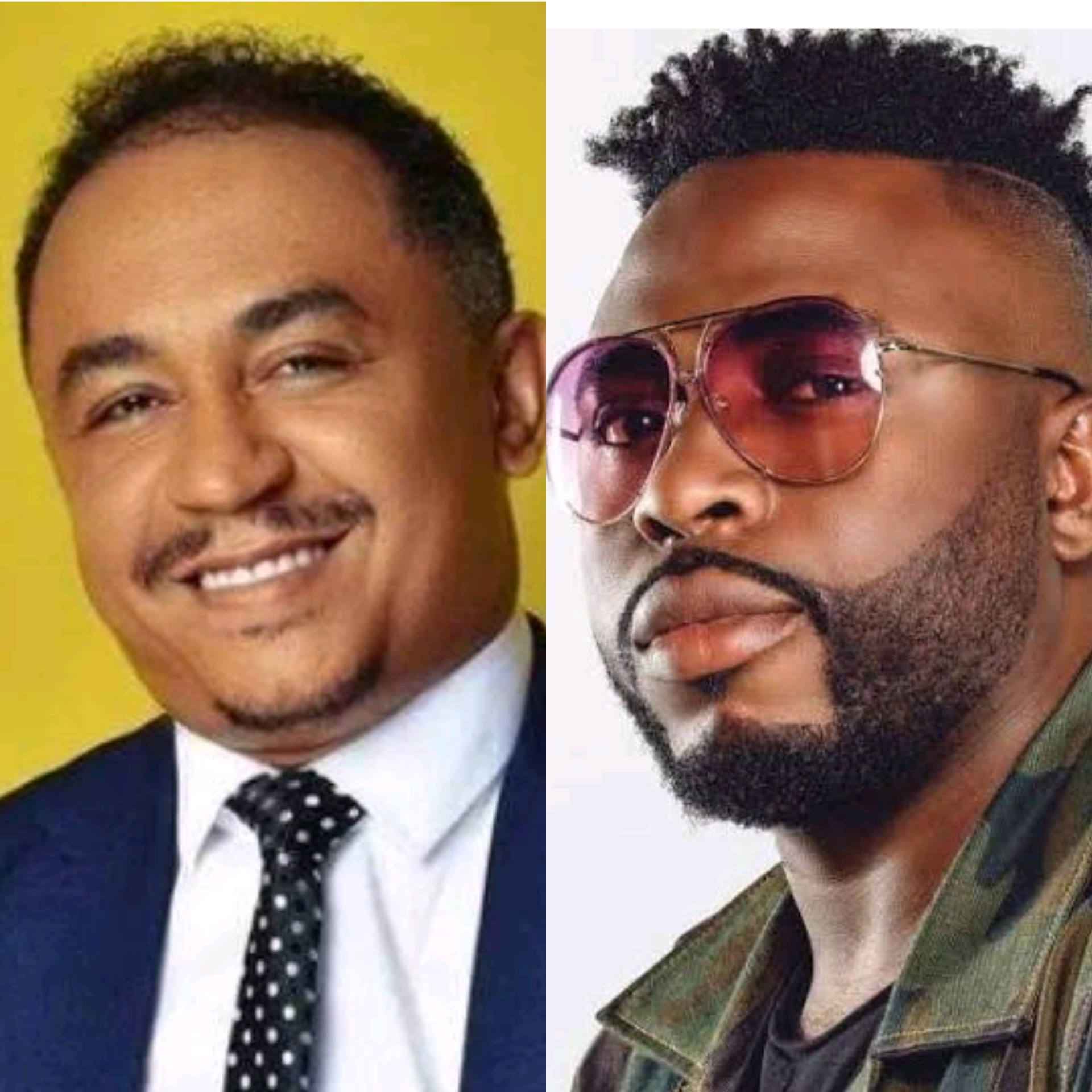 'Everything Daddy Freeze Has Been Saying Is The Truth; 90% Of Nigerian Men Of God Are 419' - Samklef