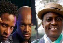 Blackface, 2face, Faze Reunite To Honor Sound Sultan